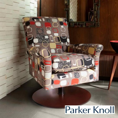 9248/Parker-Knoll/Bradley-Swivel-Chair