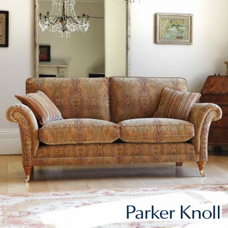 9223/Parker-Knoll/Burghley-Two-Seater-Sofa