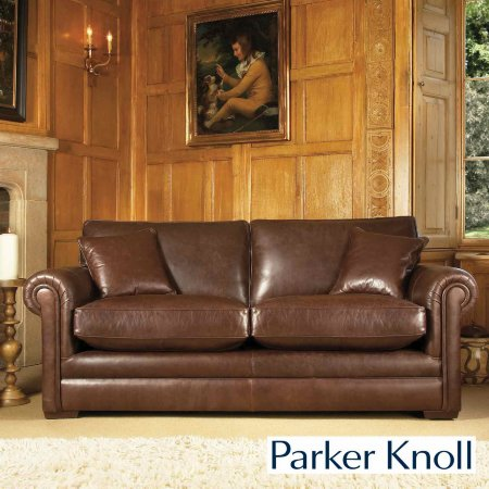 8802/Parker-Knoll/Canterbury-Large-Two-Seater-Sofa