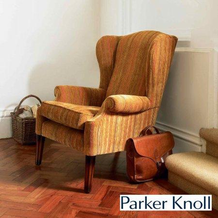 9002/Parker-Knoll/Regency-Wing-Chair