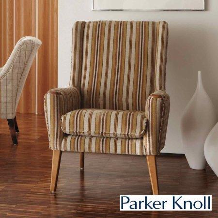 9246/Parker-Knoll/Sienna-High-Back-Chair