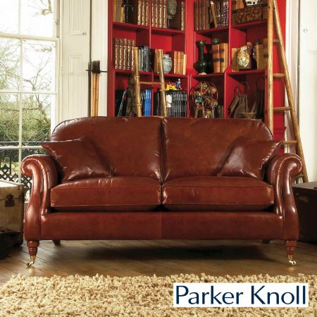 8814/Parker-Knoll/Westbury-Large-Two-Seater-Sofa