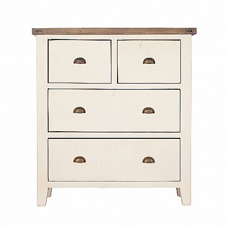 9974/Vale-Furnishers/Chertsey-Four-Drawer-Chest