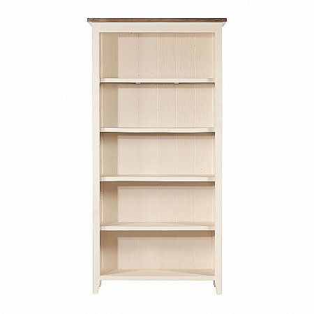 9992/Vale-Furnishers/Chertsey-Tall-Bookcase