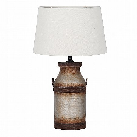 10452/Vale-Furnishers/Stoneware-Milk-Churn-Table-Lamp
