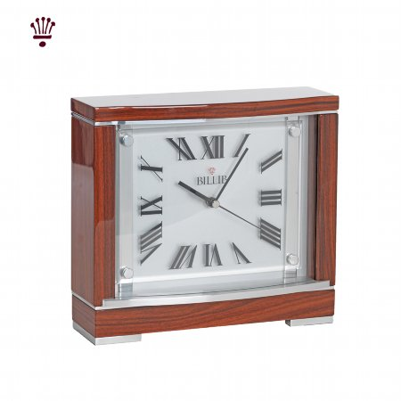 4980/BilliB/Beckett-Mantel-Clock-Walnut