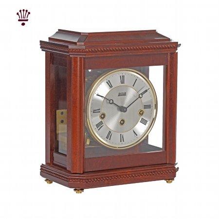 5011/BilliB/Birchgrove-Mantel-Clock-Mahogany