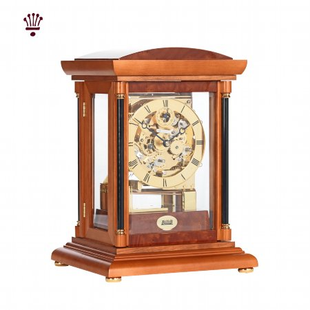 4982/BilliB/Bradley-Mantel-Clock-Yew
