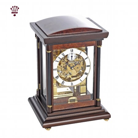 4983/BilliB/Bradley-Mantel-Clock-Walnut
