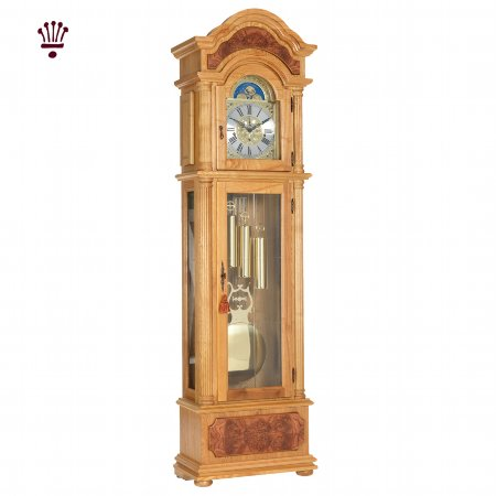 4988/BilliB/Burlington-Grandfather-Clock-Oak