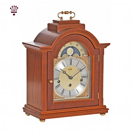 4998/BilliB/Linton-Mantel-Clock-Yew