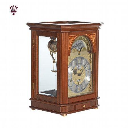 5501/BilliB/President-Mantel-Clock