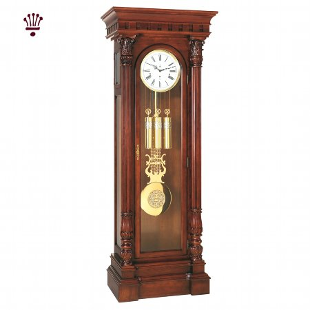 5502/BilliB/Prestige-Traditional-Clock