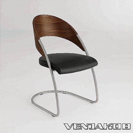 10751/Venjakob/Einzig-X253-Dining-Chair