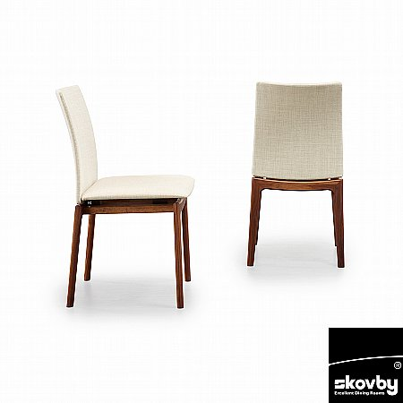 10812/Skovby/SM63-Dining-Chair