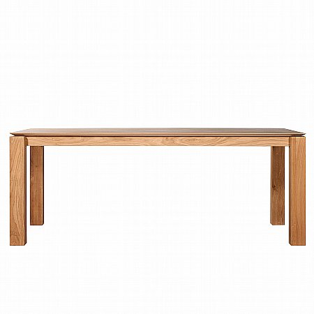 10941/Ethnicraft/Oak-Slice-Dining-Table