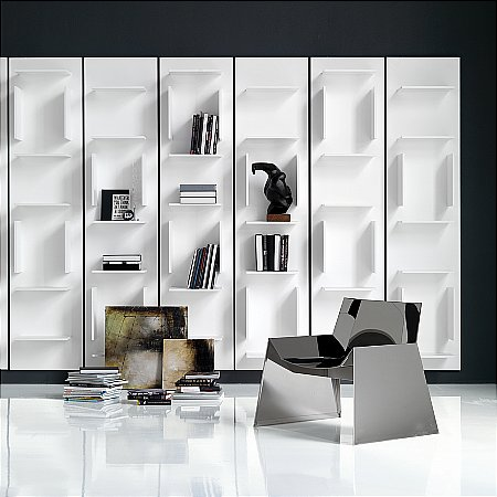 11005/Cattelan-Italia/Fifty-Shelving-Unit