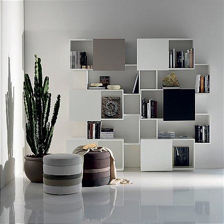 11012/Cattelan-Italia/Piquant-Bookcase