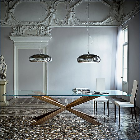 11016/Cattelan-Italia/Spyder-Dining-Table