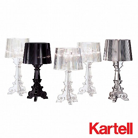 11096/Kartell/Bourgie-Table-Lamp