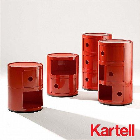 11107/Kartell/Componibili-Storage-Unit