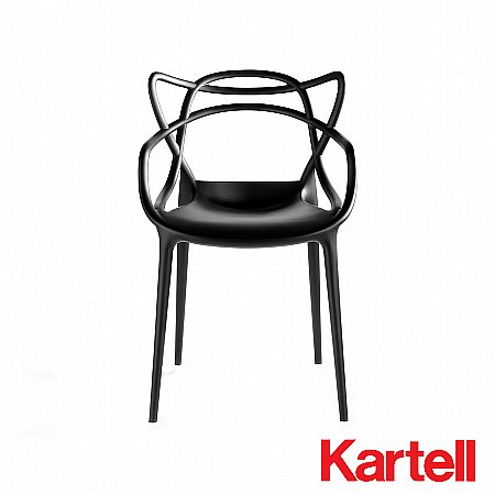 11102/Kartell/Masters-Chair