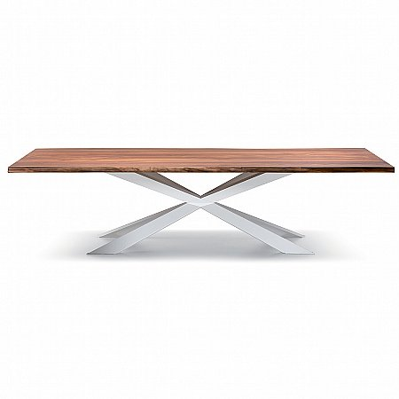 11020/Cattelan-Italia/Spyder-Wood-Dining-Table