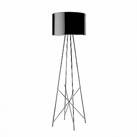 11892/Flos/Ray-F1-Floor-Lamp