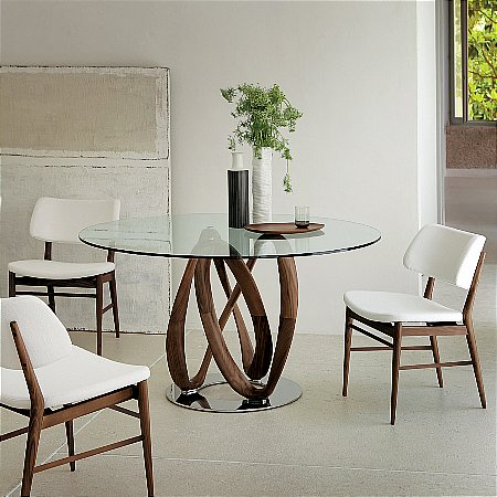 11122/Porada/Infinity-Dining-Table