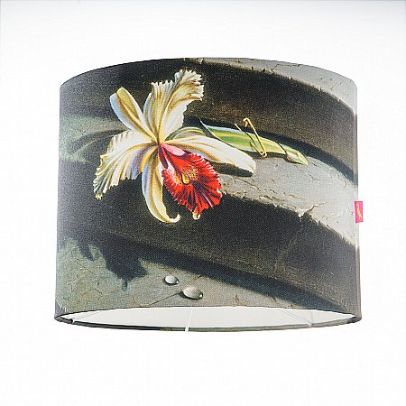 11072/Tretchikoff/Tretchikoff-Lost-Orchid-Lampshade