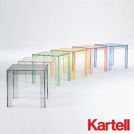 11213/Kartell/Jolly-Side-Table