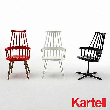 11214/Kartell/Comback-Armchair
