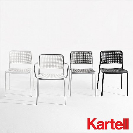 11218/Kartell/Audrey-Chair