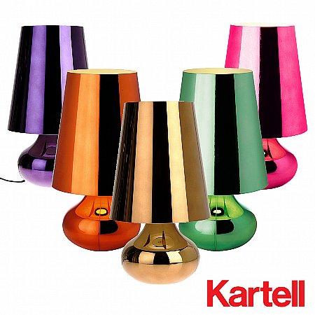 11215/Kartell/Cindy-Lamp