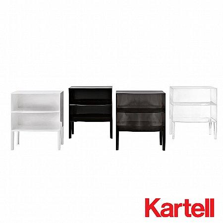 11221/Kartell/Ghost-Buster-Dresser