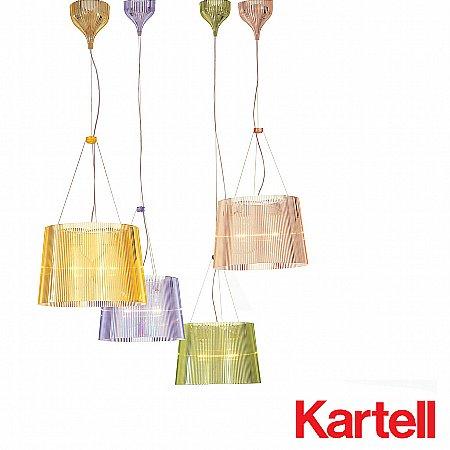 11262/Kartell/GE-Ceiling-Lamp