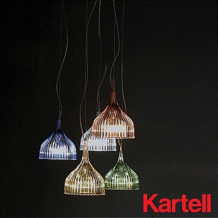11263/Kartell/E-Lamp