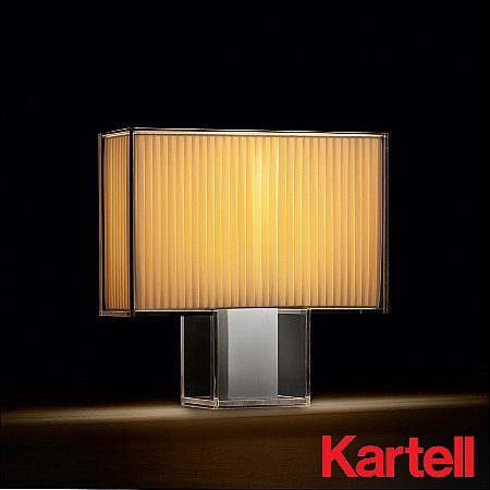 11308/Kartell/Tati-Table-Lamp