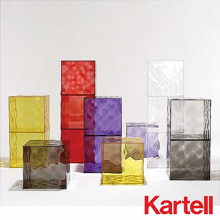 11264/Kartell/Optic-Storage-Unit