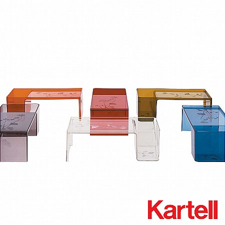 11310/Kartell/Usame-Coffee-Table