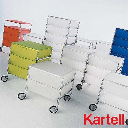 11309/Kartell/Mobil-Storage-Unit