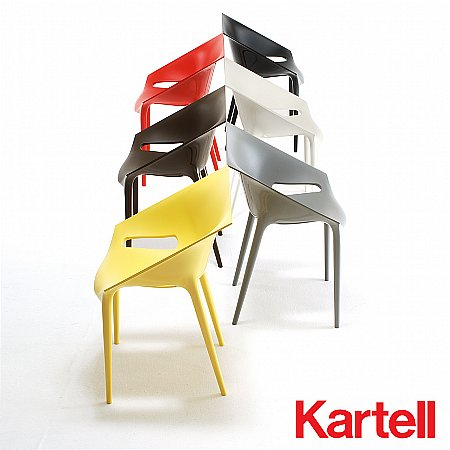 11358/Kartell/Dr.-Yes-Chair