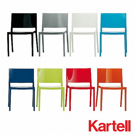 11359/Kartell/Lizz-Dining-Chair