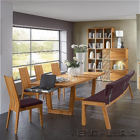 11321/Venjakob/ET102-Dining-Table