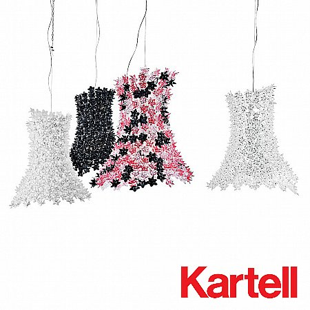 11427/Kartell/Bloom-Ceiling-Lamp