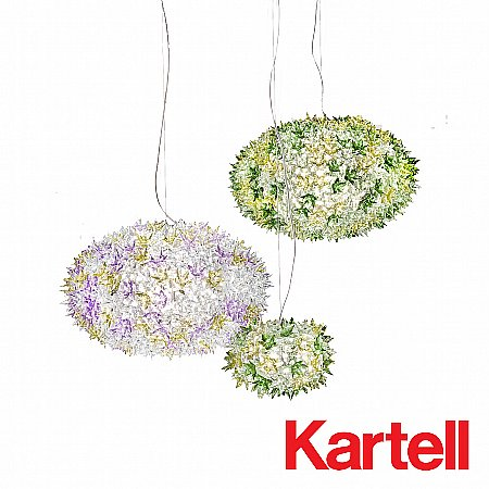 11428/Kartell/Bloom-Ceiling-Lamp