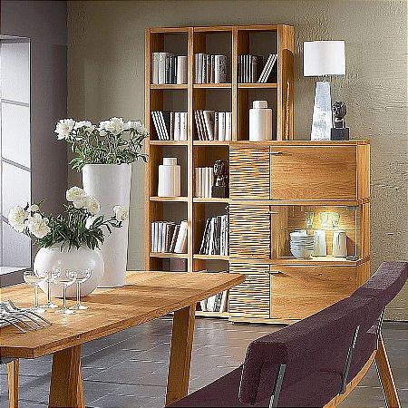 11589/Venjakob/Xenia-Modular-Bookcase