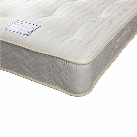 11654/Myers/Dreamworld-Bedstead-Classic-Mattress