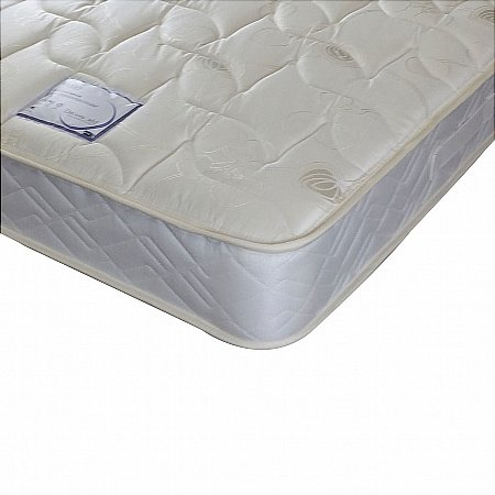 11655/Myers/Dreamworld-Bedstead-Deluxe-Mattress