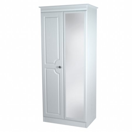 11761/Vale-Furnishers/Lamphey-Mirror-Wardrobe